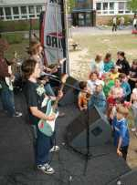 Bild 031 - Stadtteilfest Evershagen 2008