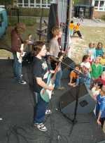Bild 032 - Stadtteilfest Evershagen 2008
