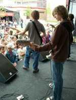 Bild 038 - Stadtteilfest Evershagen 2008