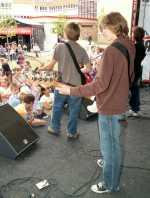 Bild 039 - Stadtteilfest Evershagen 2008