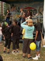 Bild 054 - Stadtteilfest Evershagen 2008
