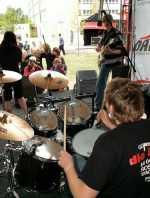 Bild 076 - Stadtteilfest Evershagen 2008