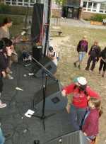 Bild 084 - Stadtteilfest Evershagen 2008