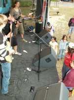 Bild 087 - Stadtteilfest Evershagen 2008