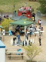 Bild 775 - Stadtteilfest Evershagen 2008