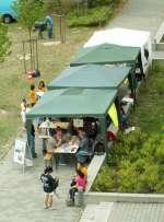 Bild 778 - Stadtteilfest Evershagen 2008