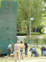 Bild 819 - Stadtteilfest Evershagen 2008