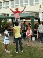 Bild 847 - Stadtteilfest Evershagen 2008