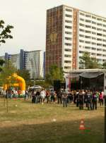 Bild 859 - Stadtteilfest Evershagen 2008