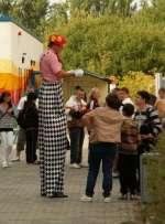 Bild 861 - Stadtteilfest Evershagen 2008